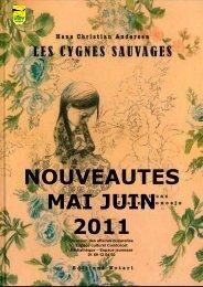 NOUVEAUTES MAI JUIN 2011 - Ville de Viry-chatillon