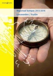 Regionaal Kompas - Gemeente Leeuwarden