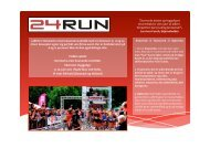 Læs mere på denne pdf. - 24Run
