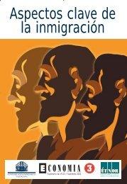 Aspectos clave de la inmigración - Fundación Étnor