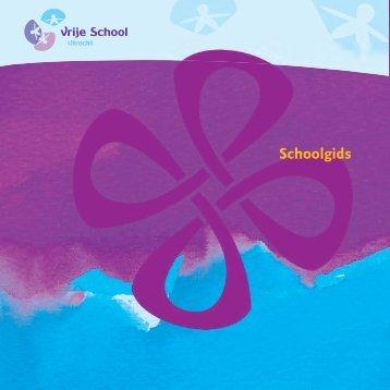 Schoolgids - Vrije School Utrecht