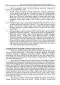 Analisis Penyebab Kenaikan Harga Beras - Pusat Sosial Ekonomi ... - Page 2
