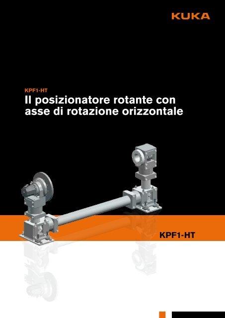 Kpf1-Ht - KUKA Robotics