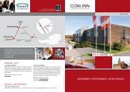 COM.INN Unger Business Hotel Folder as PDF_DE