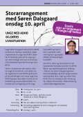 2013 nordsjællands lokalafdeling - ADHD: Foreningen - Page 6
