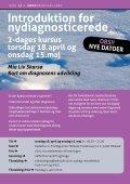 2013 nordsjællands lokalafdeling - ADHD: Foreningen - Page 7