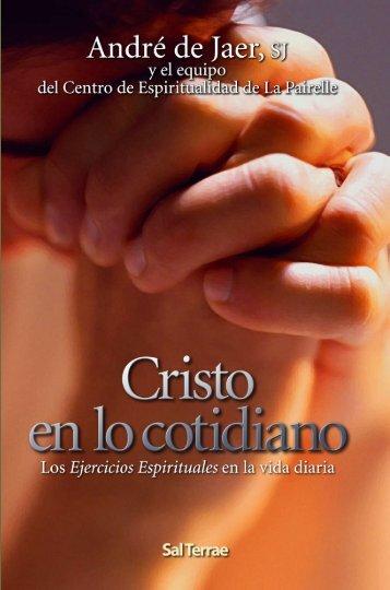 Cristo_en_lo_cotidia.. - Editorial Sal Terrae