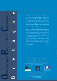 Les Chambres de commerce et d'industrie de ... - CCI Rennes