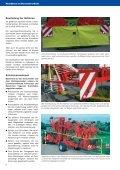 Richtig markieren, schützen, beleuchten - Seite 6