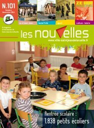 N.101 - Saint Jean de la Ruelle
