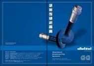 Standard Engineering System - Dietzel Hydraulik