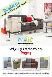 Proms Inruilactie - Woonboulevard Poortvliet