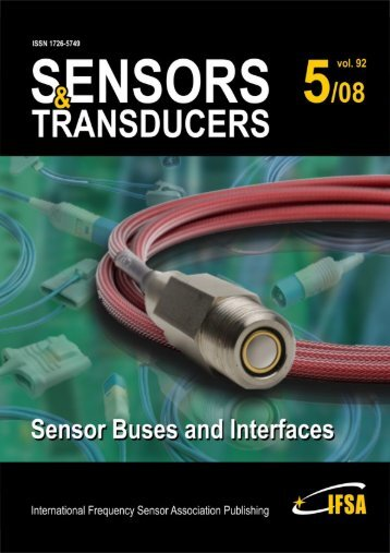 Recent Advances in DNA Biosensor - International Frequency ...