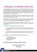 dp 20 ans chat bottés.qxp - Montpellier - Page 2