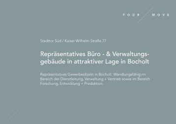 Anzeigen - WFG für den Kreis Borken mbH