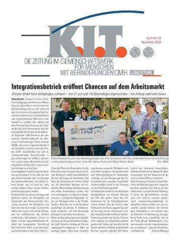 K.I.T. 34 (1 MB-PDF-Download) - Reha-Westpfalz