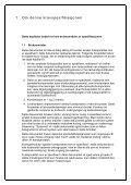 Funksjonelle og tekniske krav til IT-støtte i medisinsk koding - KITHs - Page 7
