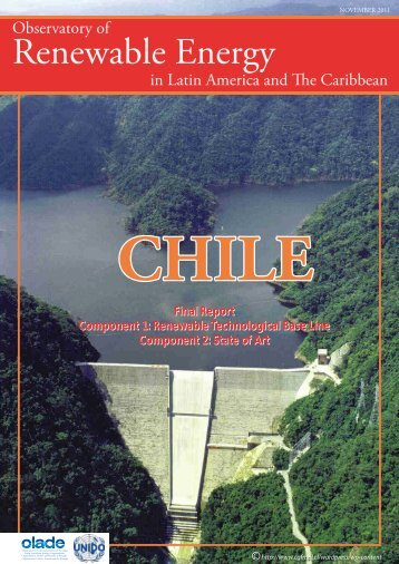 chile - Observatory for Renewable Energy in Latin America and