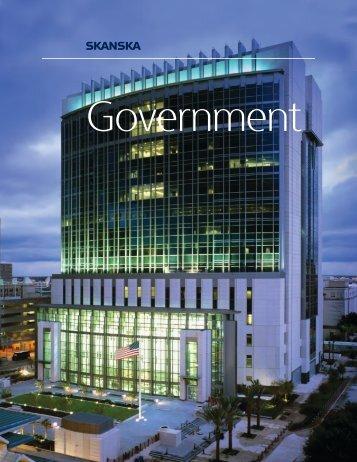Government - Skanska