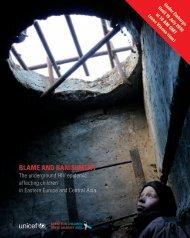 Blame & Banishment - Médecins du Monde