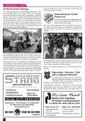 Faschingszug Wolfsegg 2009 - Druckservice Weiss - Seite 4