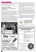 Faschingszug Wolfsegg 2009 - Druckservice Weiss - Seite 6