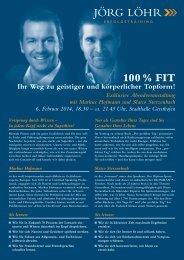 PDF zum Seminar - Markus Hofmann