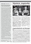 mve mail - Musikverein des Gemeindeverbandes Ehrenhausen - Page 2