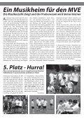 mve mail - Musikverein des Gemeindeverbandes Ehrenhausen - Page 3