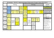 Stundenplan SS 12_120326 - Regenerative Energien und ...