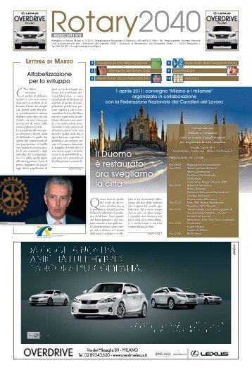 Il Duomo è restaurato: ora svegliamo la città - Pernice editori