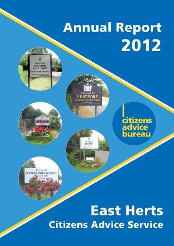 1200531 Annual report final GR.pub - Citizens Advice