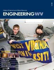 83785 08WVUMagazineFall:WVU Magazine Fall 8_07