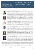 Camillo Eitzen Hits the Bourse - Eitzen group - Page 7