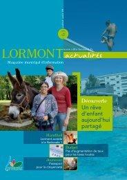 Lormont Actualités n°63