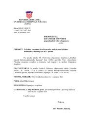 7. Prijedlog programa javnih potreba u zdravstvu Splitsko ...