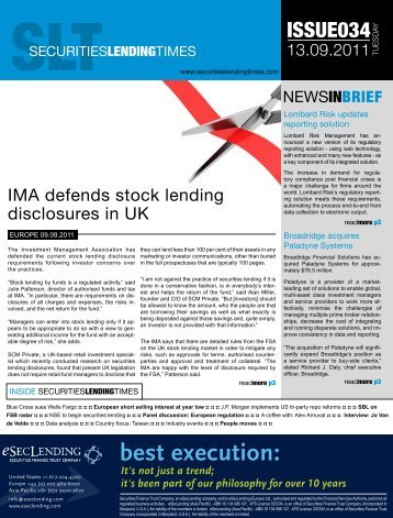 read - Securities Lending Times