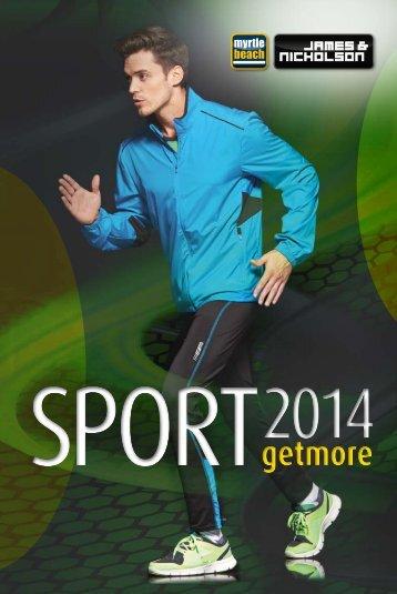 James & Nicholson Sports 2014