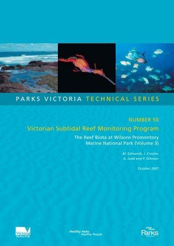 Parks Victoria Technical Series No. 50