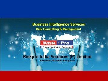 BI Risk Services.pdf - Riskpro