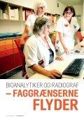 Radiografen 07, september 2012, årgang 40 - Foreningen af ... - Page 6