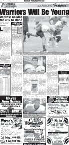 ft football 2012 - The Franklin Times - Page 2