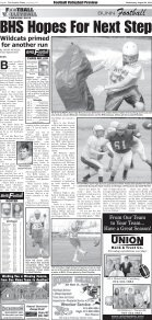 ft football 2012 - The Franklin Times - Page 4