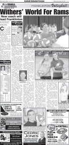ft football 2012 - The Franklin Times - Page 7