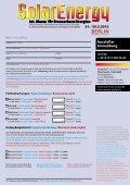 Aussteller Anmeldung - Messen Profair - Page 6