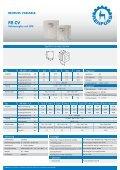Regelbare Antriebstechnik - Krautloher GmbH - Seite 3