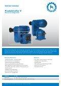 Regelbare Antriebstechnik - Krautloher GmbH - Seite 5