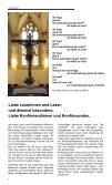 Liebe Konfirmandinnen und Konfirmanden - Evangelische ... - Seite 2