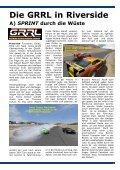 GPL: 6 Stunden Special Team Event Rouen - Virtual Racing eV - Seite 3