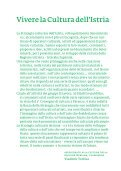 La Strategia culturale istriana - Istarska županija - Page 5